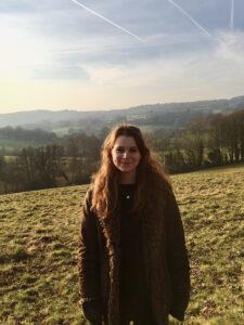 Robyn Kinnersley